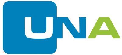 logo UNA national