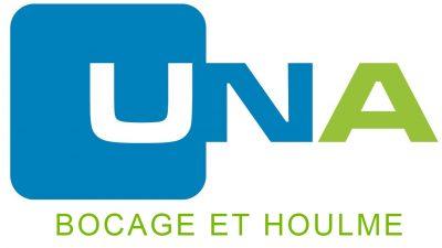 Logo UNA Bocage et Houlme