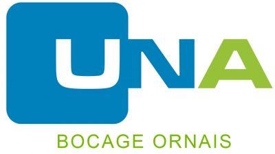 Logo UNA Bocage Ornais